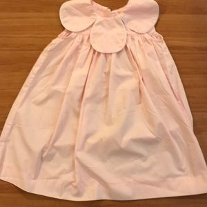 EXCELLENT USED CONDITION SIZE 4T dress